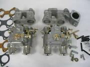 Toyota Carburetor