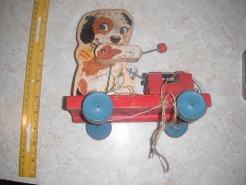 Old Fisher Price Toys Ebay