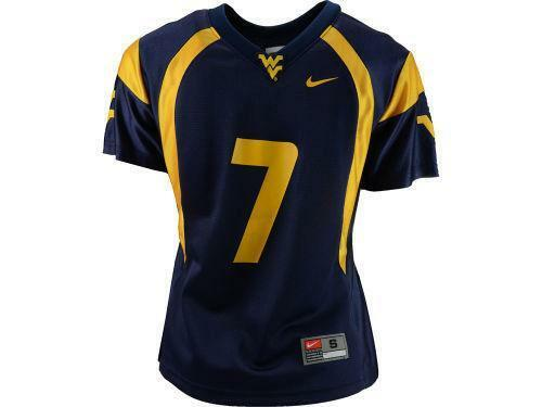 wvu jersey