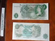 One Pound Note Page