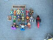 Vintage Thundercats Lot