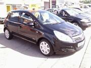 Vauxhall Corsa Diesel