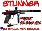 Electronic Paintball Marker