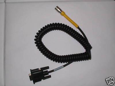 Topcon Sokkia Data Collector Cable