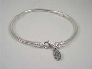 Pandora Bracelet With Lobster Clasp