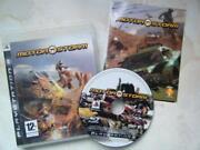 Off Road Games PS3