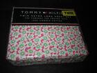 Tommy Hilfiger Floral Sheet Sets