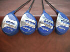Tommy Armour Woods Set Golf Clubs