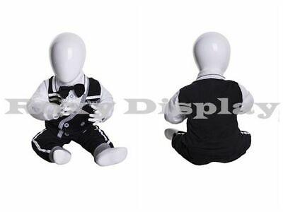 Egghead Little Child Mannequin Dress Form Display Mz-miu3
