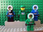 Explore Explore LEGO Minifigures