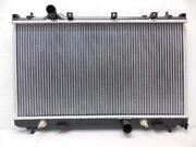 04 Dodge Neon Radiator