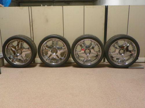 Used 30 Inch Rims : Craigslist rims for sale used car wheels in inch