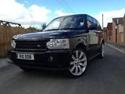 Range Rover Vogue 3.6
