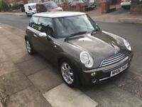 Mini Cooper Park Lane - MOT - Full Service History - Lots of paperwork a receipts