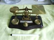 Post Office Scales