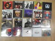 Classic Rock CD Lot