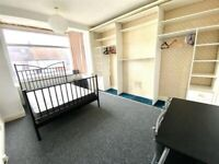 Spacious Double Room to Rent in Beckway Road, Norbury, SW16, Couples Accepted