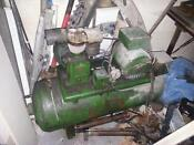 Used Garage Air Compressor