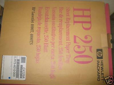 HP 250 Sheet Universal Paper Tray Assembly -
