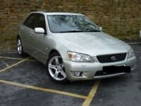 Lexus 2003 is200 **Long MOT Quick Sale)