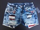 Miss Me 12 Size Shorts (Sizes 4 & Up) for Girls