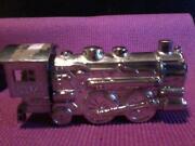 Avon Train Bottle