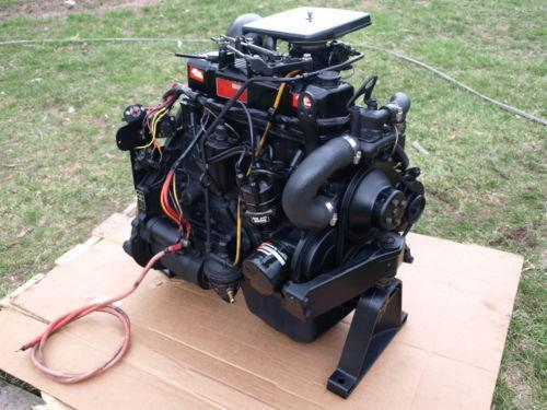 Used boat engines ebay for Used boats and motors