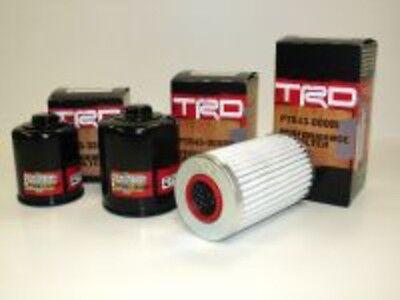 GENUINE TOYOTA TACOMA V6 2011 TRD HIGH PERFORMANCE AIR FILTER PTR4300083