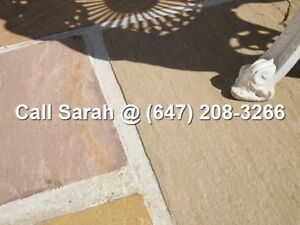 Bronte Paving Stones Bronte Flagstone Pavers Patio Pavers Tiles