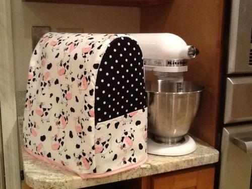 Pink Kitchenaid Mixer Cover Ebay