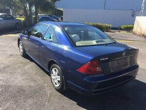 2003 Honda Civic 2 Door