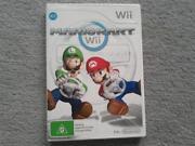Nintendo Wii Games Mario