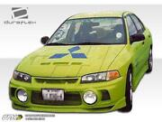 Mitsubishi Mirage Body Kit