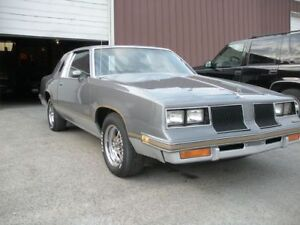 Looking to buy a 1984-1986 Cutlass Supreme/442