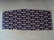 Atlanta Braves Fabric