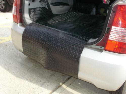 In  Car Seat Boot Protector