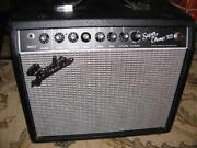 Fender Super Champ