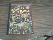 Vintage Bible Story Books