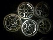 Cortina Wheels