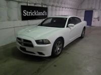 2014 DODGE CHARGER SXT PLUS 3.6L