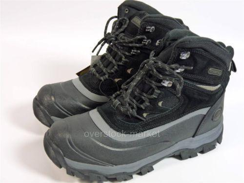 Mens Thermolite Boots Ebay
