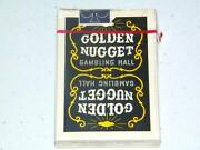 Nugget Playing Cards