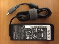 100 x Genuine Original Lenovo ThinkPad X220 X230 AC Adapter Charger PSU