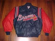 Braves Starter Jacket