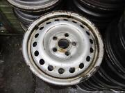 VW Transporter T4 Steel Wheels