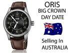 Oris Big Crown Wristwatches