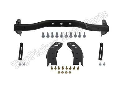 - FOR TOYOTA 2000-2006 TUNDRA REAR BUMPER REINFORCE BAR ARM BRACKET  SCREWS KITS