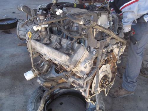 2uzfe Engine