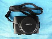 Kameratasche Sony