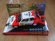 Scalextric Lancia